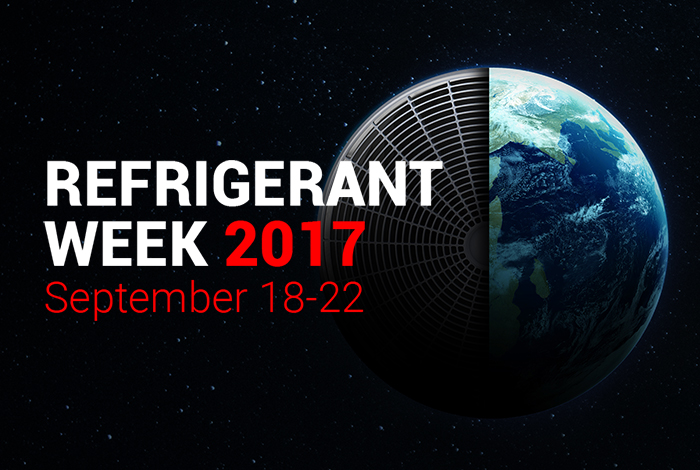 Refrigerant-Week Danfoss