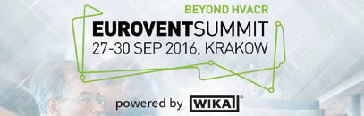 Eurovent Summit